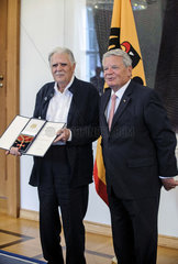 Ballhaus + Gauck