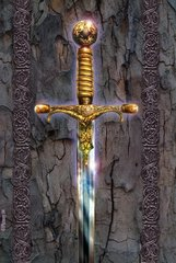 Templar Sword I.