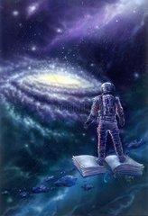 Reader of Sci-fi