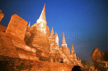 Buddhistsicher Tempel