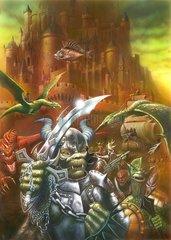 Invasion of Orcs