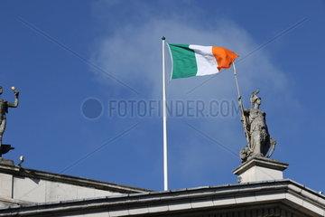 IRLAND - DUBLIN