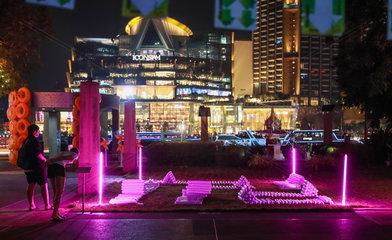 THAILAND-BANGKOK-DESIGN WEEK