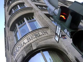 Hotel Orania Berlin Kreuzberg
