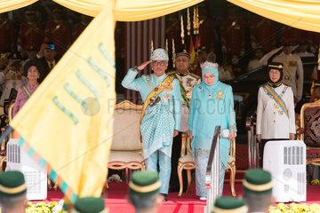 MAYLASIA-KUALA LUMPUR-NEW KING