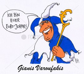 Varoufakis Joker