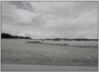 Finnland Landschaft Reisen 2