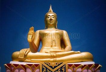 dreiarmiger Buddha
