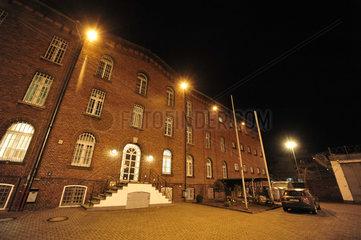 Oldenburg  Deutschland  ehemalige Justizvollzugsanstalt Oldenburg