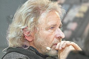 Thomas Gottschalk  2018