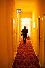 FEATURE HOTEL BOGOTA
