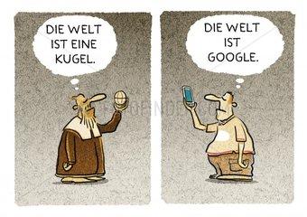 Kugel Google