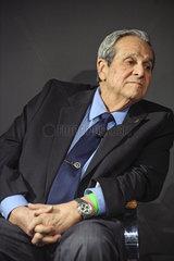 Felix Ismael Rodriguez Mendigutia