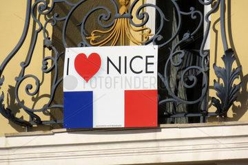 FRANCE - NICE