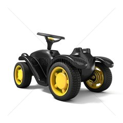 Bobby-Car Racing 3