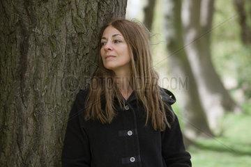 KISSINA  Julia - Portrait of the writer
