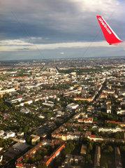 Himmel ueber Berlin