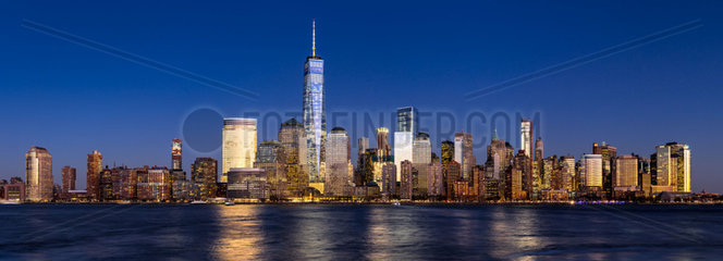 USA - NEW YORK