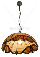 Tiffany-Lampe  1979