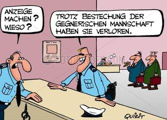 Polizeistory Nr. 183