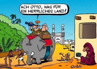 Touristenglueck