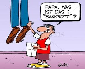 Bankrotterklaerung