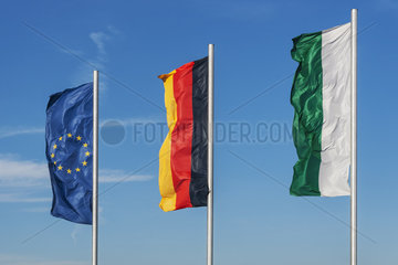 Sachsen  Deutschland  Europa