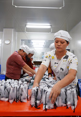 CHINA-JIANGXI-AROMATICS INDUSTRY-POVERTY ALLEVIATION (CN)