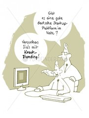 Kraut-Funding