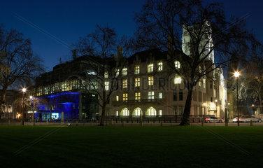 London  Grossbritannien  Oberster Gerichtshof des Vereinigten Koenigreichs