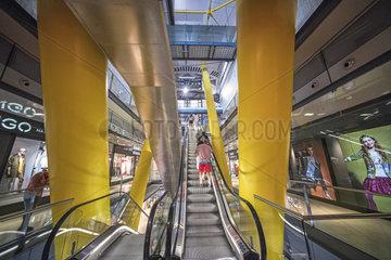 Mall Arenas de Barcelona