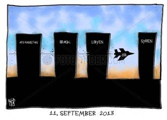 11. September 2013