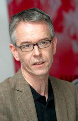 Oliver Reese  Indendant des Deutschen Theaters in Berlin
