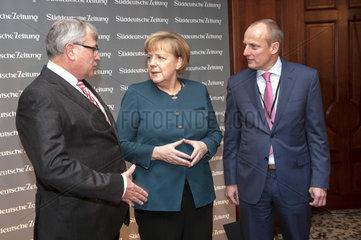 Kister + Merkel + Krach