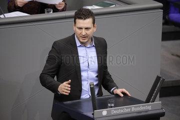Bundestag Sitzung vom 1. Februar 2019