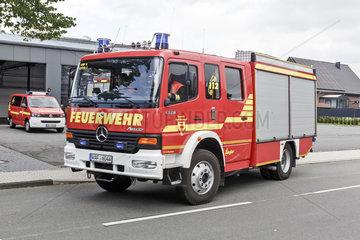 Freiwillige Feuerwehr Warendorf
