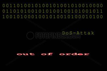 Computerangriff