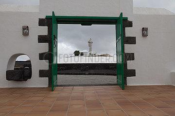 Museo del Campesino - Lanzarote