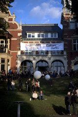 Literarische Colloquium Berlin LCB  Sommerfest