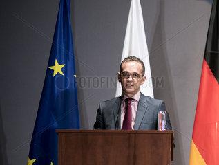 BM Maas Rede Ein Jahrhundert Polenpolitik