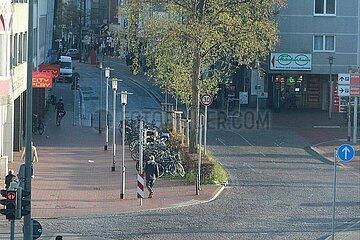 Innenstadt von Neumuenster