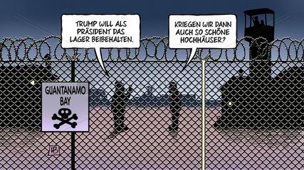 Trump-Guantanamo