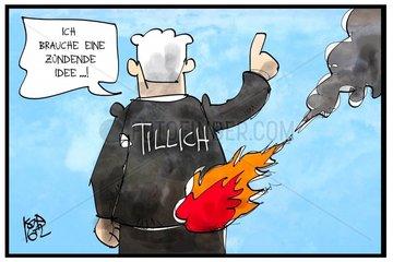 Tillichs Problem