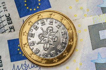 Europaeisches Geld