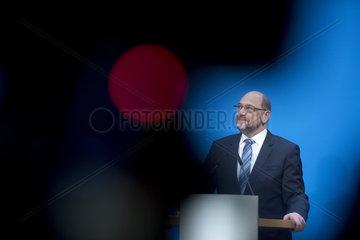 Schulz  GroKo-Verhandlungen