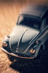 Detail eines VW Kaefer
