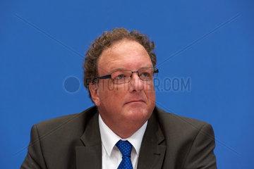 Berlin  Deutschland  Olaf Zimmermann  Geschaeftsfuehrer des Deutschen Kulturrates