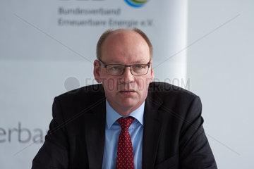 Berlin  Deutschland  Bernhard Kruesken  Generalsekretaer des DBV
