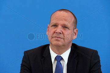 Berlin  Deutschland  Bernhard Kempen  Direktor des Instituts fuer Voelkerrecht und auslaendisches oeffentliches Recht an der Universitaet Koeln