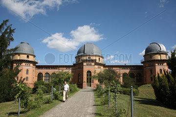 Potsdam  Deutschland  Michelson-Haus